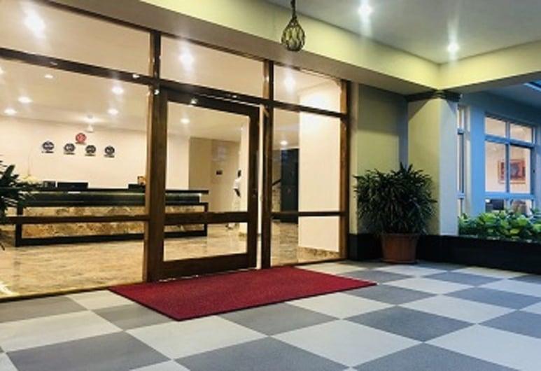 Sree Parthi Hotel, Penukonda, Ingresso interno