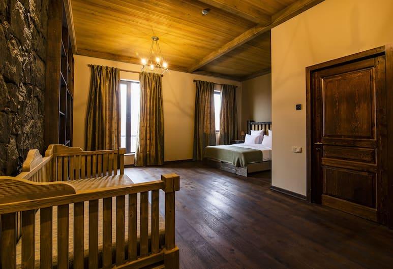 Apricot Hotel Yerevan, Yerevan, Superior kamer, Balkon, Kamer