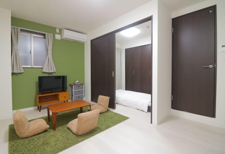 HG コージーホテル No.44, 大阪市, GC 102, 部屋