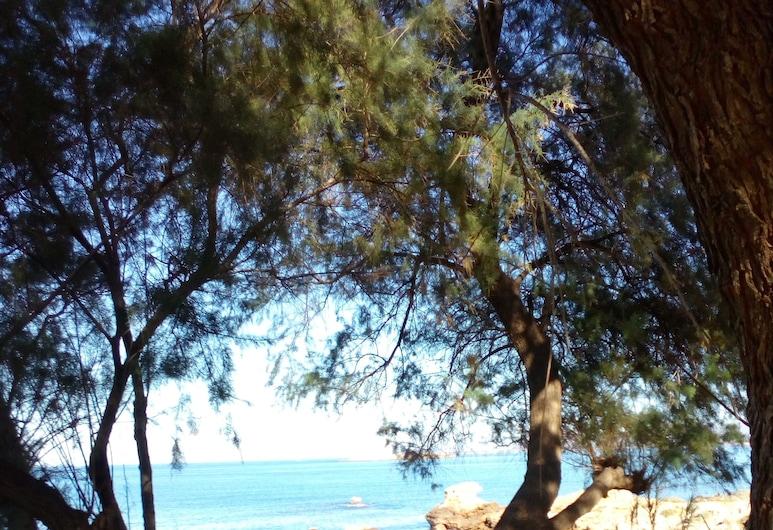 Villa Naias, Χανιά, Παραλία