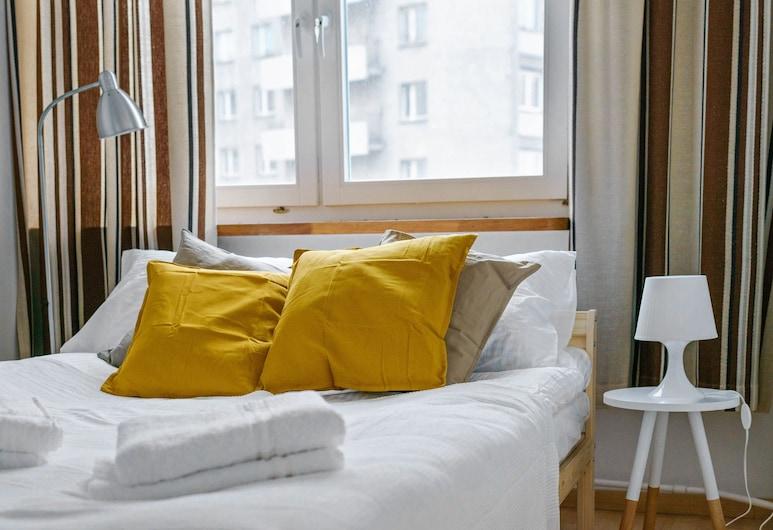 Grand Theater Comfortable Apartment, Varšava