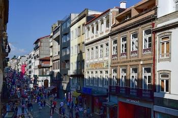 포르투의 마이 스토리 아파트먼트 산타 카타리나 사진