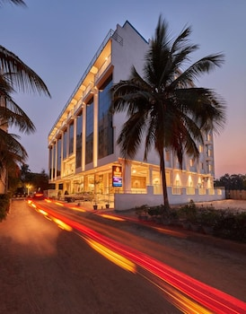Image de SHIVAS GALAXY HOTEL à Bangalore