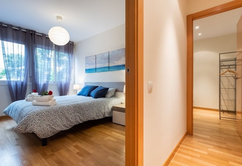 留宿巴塞隆瑪拉蓋爾酒店, 巴塞隆拿, 公寓, 2 間臥室, 客房