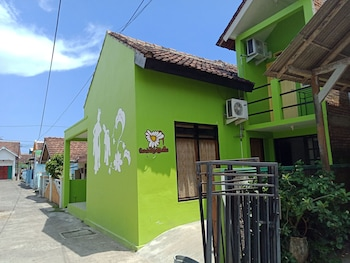 Picture of Gandrung City Hostel in Banyuwangi
