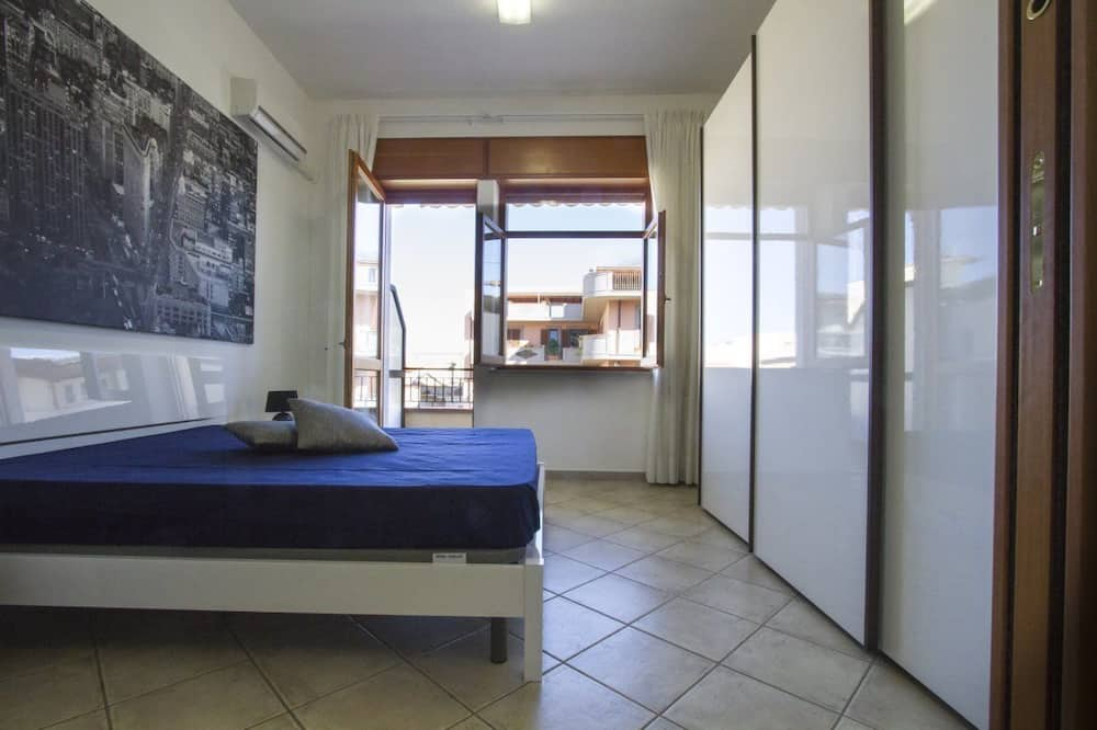 Apartment, Multiple Beds, Balcony, City View (Perla) - Room