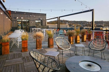 Nuotrauka: TRYP by Wyndham Pittsburgh/Lawrenceville, Pitsbergas