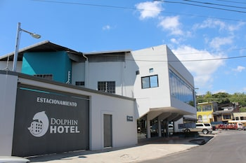 Picture of Dolphin Hotel in Tegucigalpa