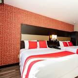 Basic Double Room - Lanai