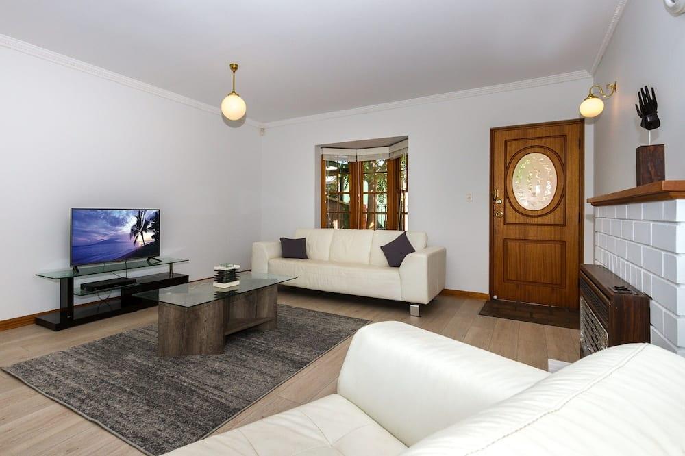 טאון-האוס, 2 חדרי שינה - סלון