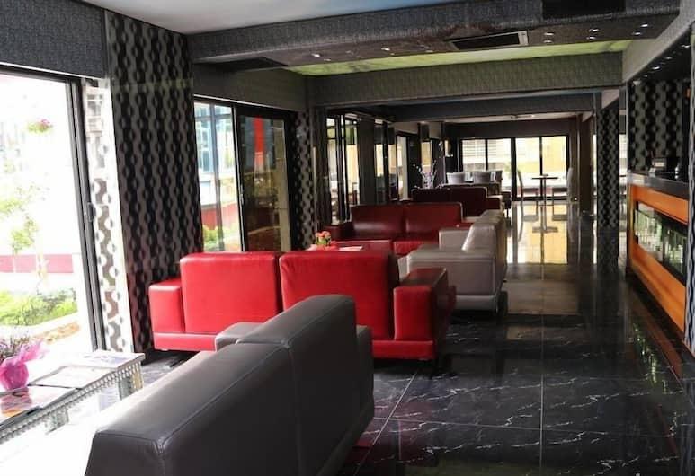 Murat Otel, Ankara, Lobi Oturma Alanı