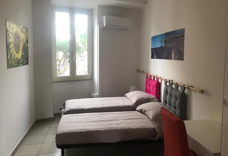 L'Acquedotto Felice, Rome, Twin Room (Girasole), Guest Room