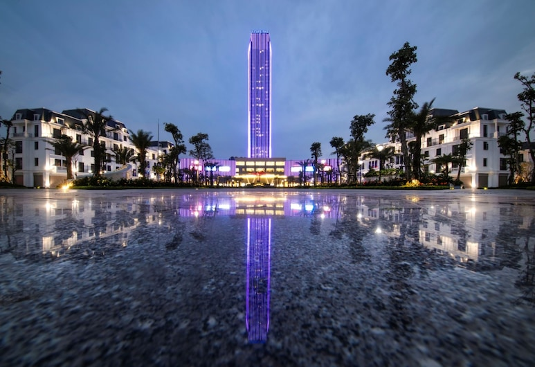 Vinpearl Hotel Imperia Hải Phòng, Hai Phong, Hiên