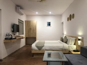 Obrázek hotelu INN MORJIM a Boutique Beach Hotel ve městě Morjim
