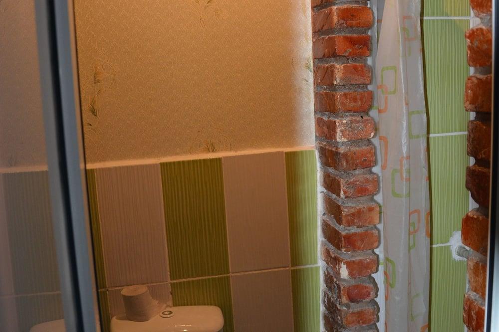 Luxury Room - Bilik mandi