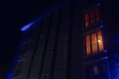 藍樹特拉克雅公寓酒店/