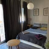 อพาร์ทเมนท์, 2 ห้องนอน - ภาพเด่น
