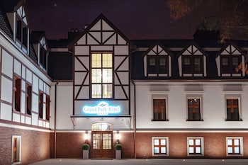 Picture of Grand Park Hotel in Szczecin