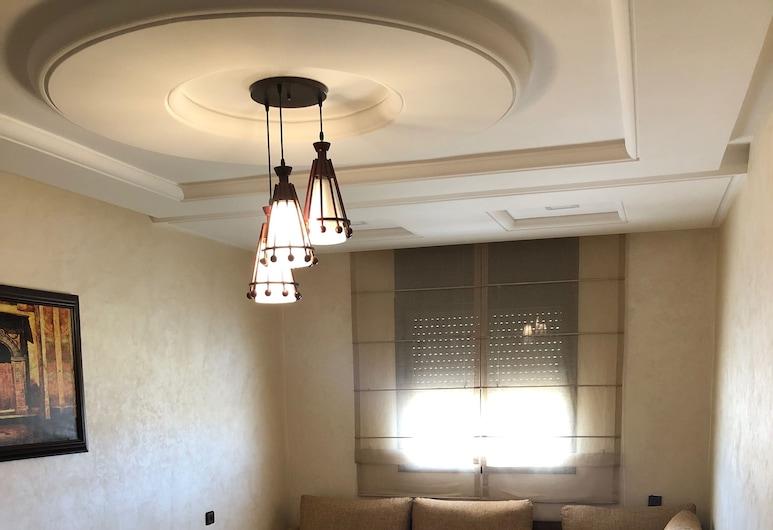 Résidence Lagouira, Dajla, Sala de estar