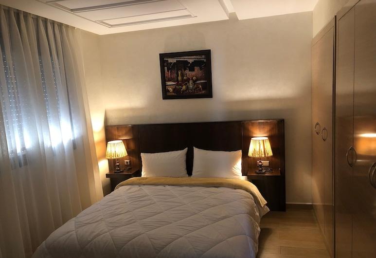 Résidence Lagouira, Ντάκλα, Design Διαμέρισμα, 2 Υπνοδωμάτια, Βεράντα, Προβολή δρόμου