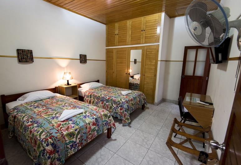 Posada Allpahuayo, Iquitos, Chambre Double, Chambre