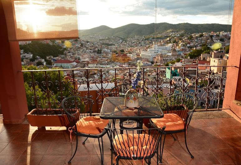 巧克力套房飯店, 瓜納華多