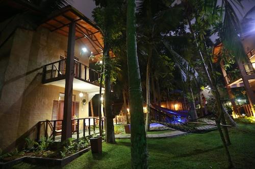 萊姆小屋斯里蘭卡酒店/