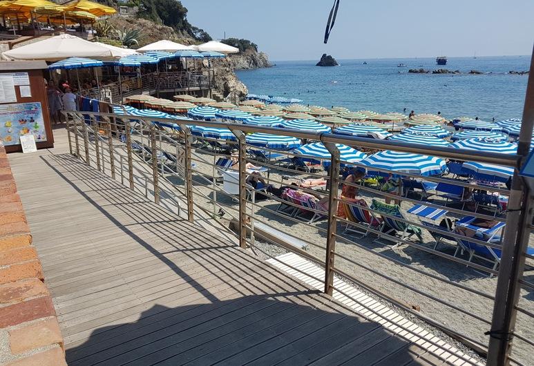 SAN MARTINO COMFY FLAT, Monterosso al Mare, Rand