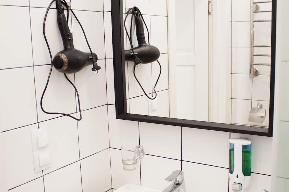 Standard Apartment - Bathroom