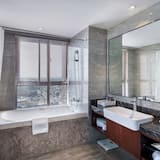 Exclusive Suite - Bilik mandi