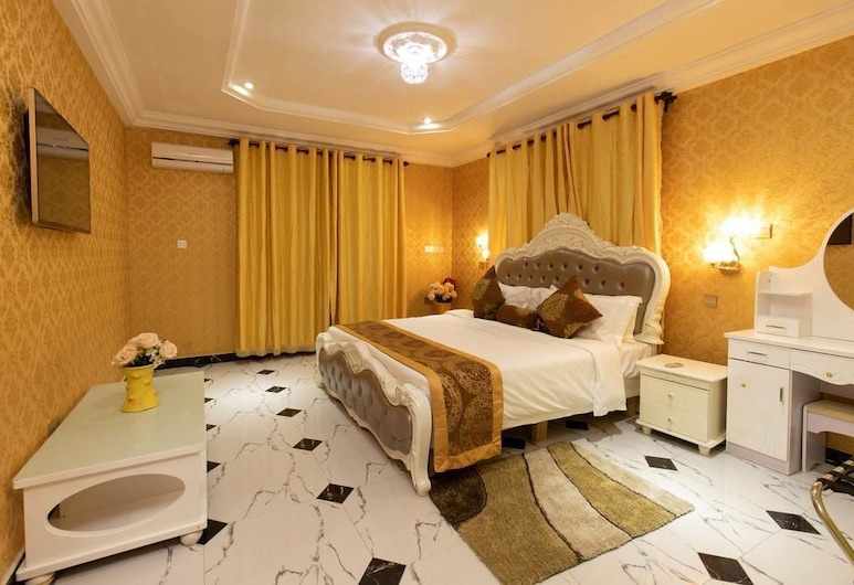 Ag Hotels & Suites, Accra