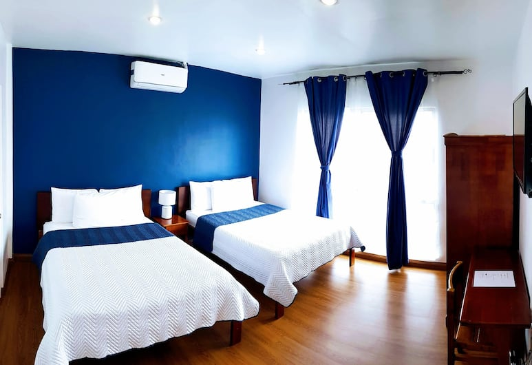 Park View - Airport & City Hotel, Alajuela