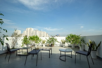 Picture of Parkhill Hotel & Apartment in Ho Chi Minh City