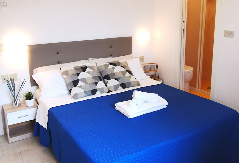 Hotel Bellini, Riccione, Standard Double or Twin Room, Guest Room