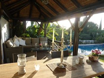 Imagen de Villa Breeze Marbella Luxury B&B en Marbella