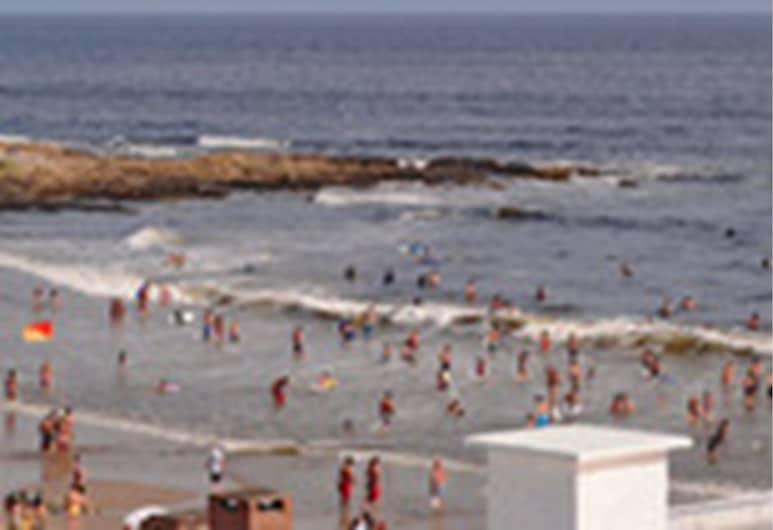 Villa de Mar Hotel, פונטה דל אסטה, חוף ים