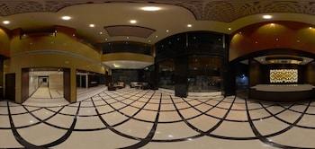 Nuotrauka: Hotel Preethi International, Mysore