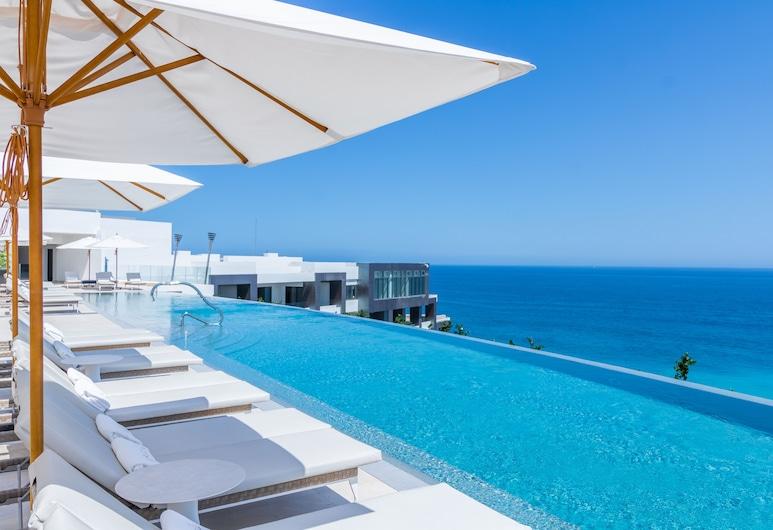 Garza Blanca Los Cabos - All Inclusive, Cabo San Lucas, Pool auf dem Dach