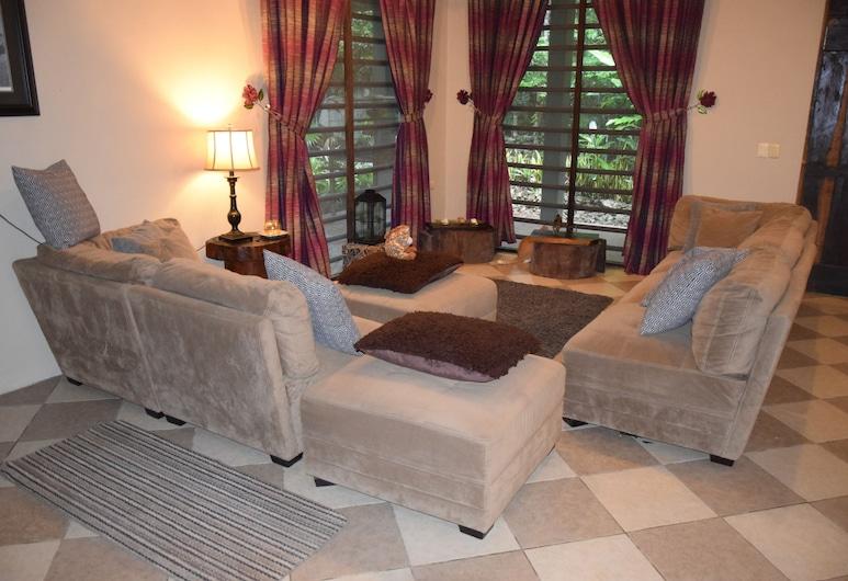 Casa Boutique Hokhmah, Puerto Morelos, Lobby Sitting Area