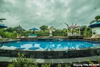 Foto van Dayung Villas By YOM in Nusa Lembongan