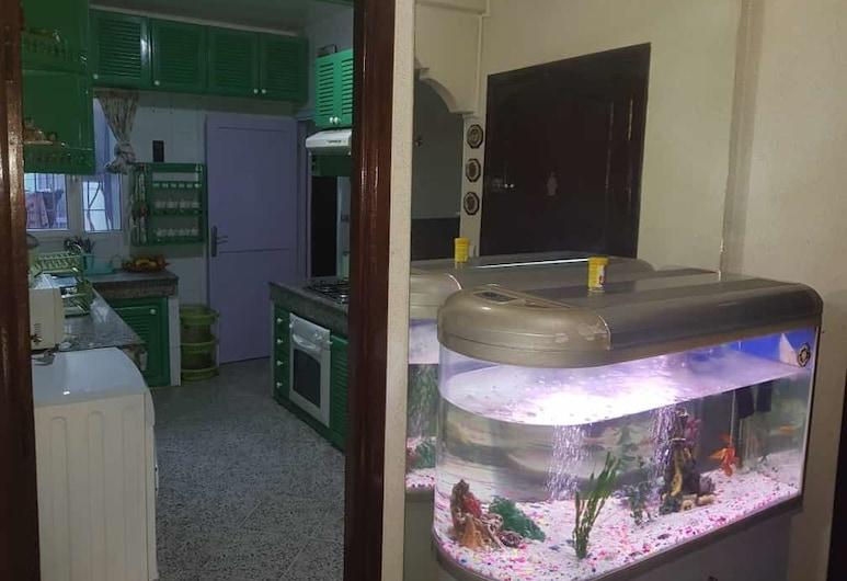 Moulay Youssef, Casablanca, Apartment, 2Schlafzimmer, Eigene Küche