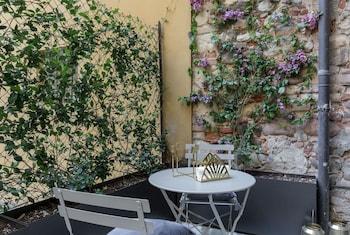 Gambar Dimora Tito Speri Boutique Apartment in Verona di Verona