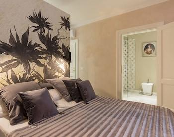 Obrázek hotelu Dimora Tito Speri Boutique Apartment in Verona ve městě Verona