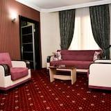 City-suite - flere senge - Stue