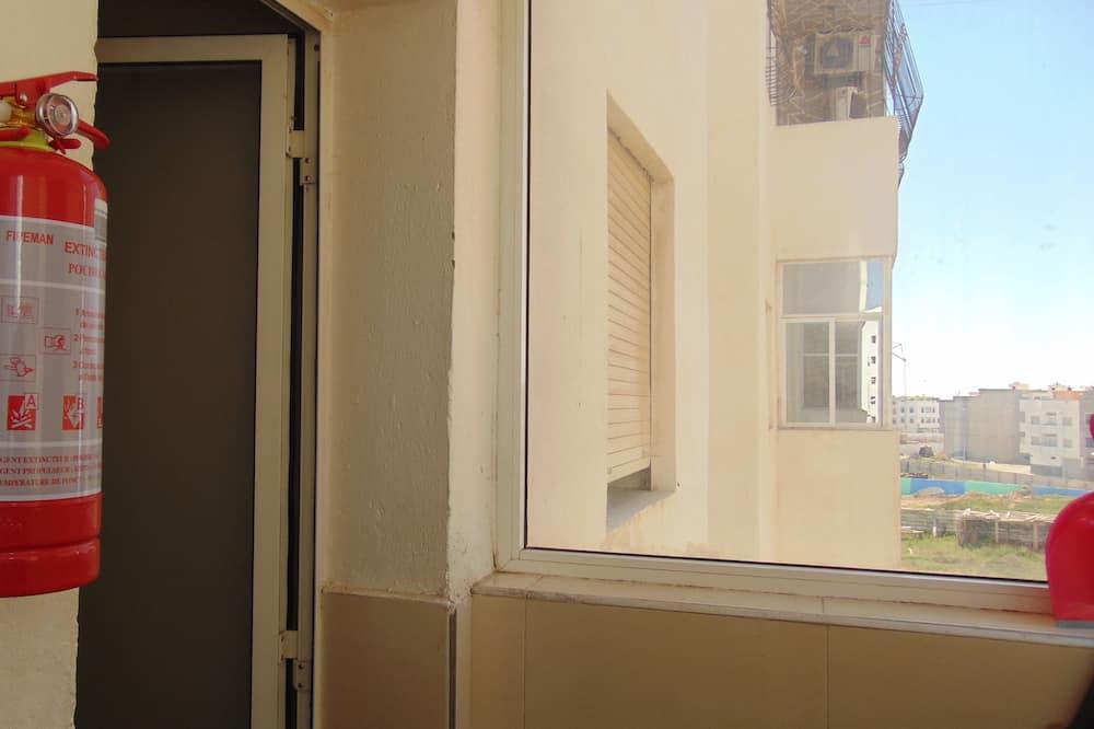 City Apartment, 2 Bedrooms, Accessible, Non Smoking - Balcony