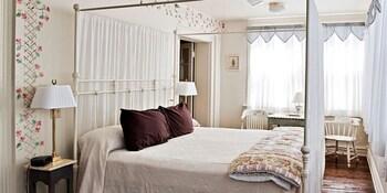 Viime hetken hotellitarjoukset – Staunton