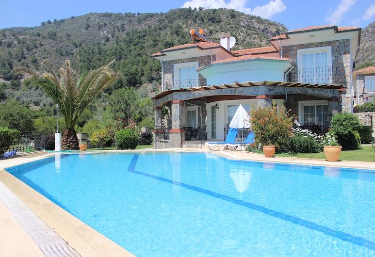 Villa Karandjo by Turkish Lettings, Fethiye