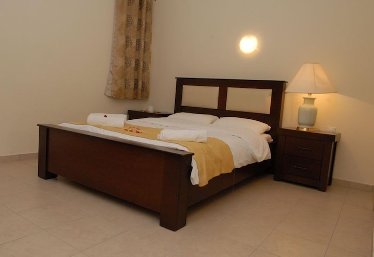 Agamim nofesh ashkelon LTD, Ashkelon, Classic Double or Twin Room, Non Smoking, Guest Room