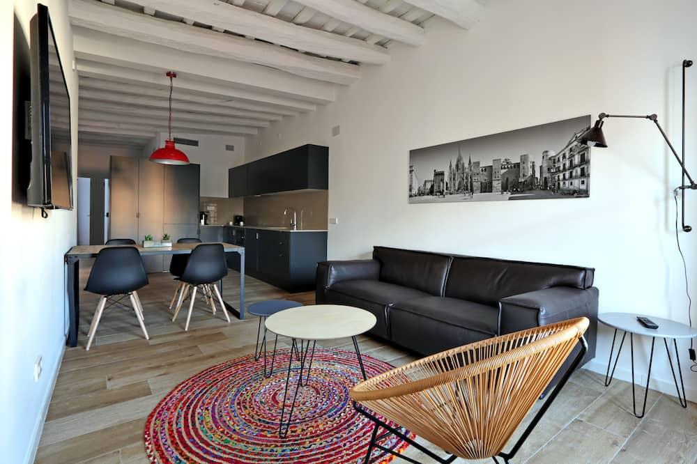 apartman, 3 hálószobával - Kiemelt kép
