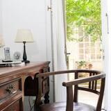 Jednokrevetna soba, zajednička kupaonica - Soba za goste